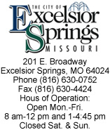 City of Excelsior Springs logo