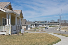 Residential Development, Excelsior Springs, MO